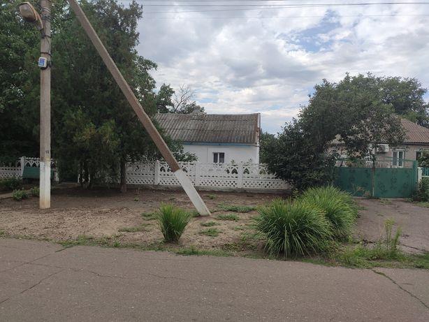 Продам дом в Новотроицком Херсонской области