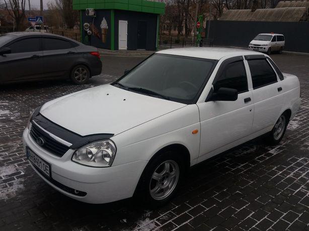ВАЗ 2170 1,6 2010 год (130000 гривен)