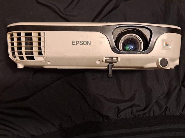 Projektor Epson eb - x12