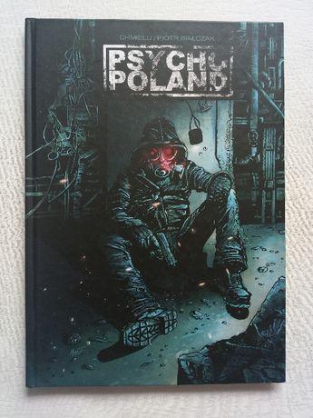 Psychopoland - Piotr Białczak, Chmielu