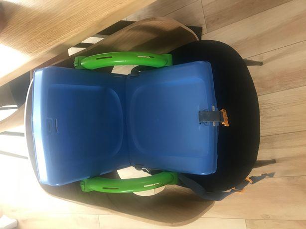 Nakładka na krzesło dla dziecka