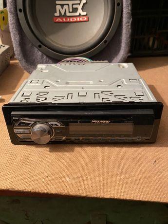 Pioneer DEH-150MPG radioodtwarzacz CD MP3