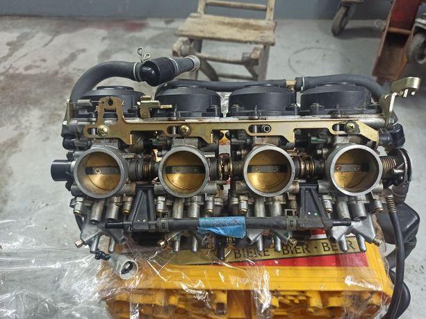 Gaźniki Yamaha r6 rj03