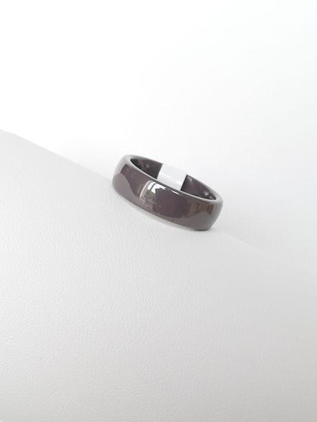 Ceramiczna Obrączka # rozmiar 15