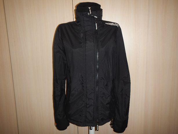 Куртка ветровкаsuperdry p.48-50(L)