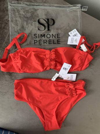 stroj kąpielowy Simone Perele