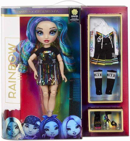Кукла Rainbow High Амая Рэин Amaya Raine Рейнбоу Хай оригинал рейн