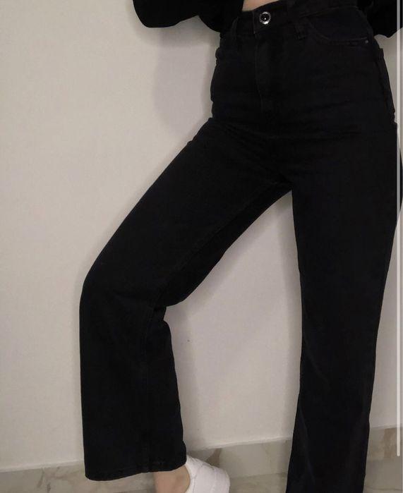 Широкие джинсы Одесса - изображение 1