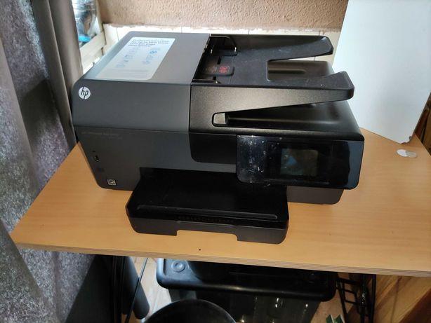 Impressora HP OfficeJet Pro 6830 - Para Peças