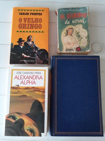 Diversos Livros *