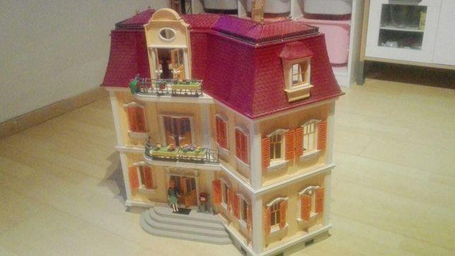 Casa Playmobil Grande Mansão