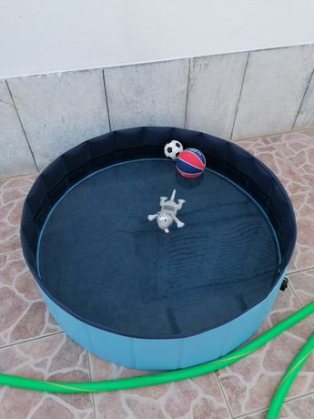Piscina para cão Φ100 cm x 30 cm