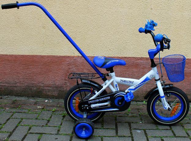 Rowerek dziecięcy BMX 12 cali