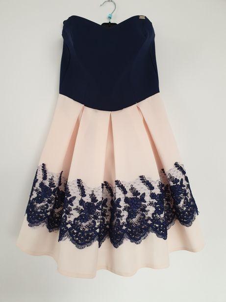 sukienka wieczorowa, wesele, poprawiny