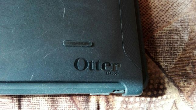 Otter box do iPada