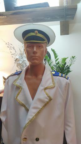 Strój przebranie kapitana