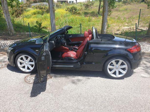 Audi TT Cabrio FSI S line 200 CV - Nacional
