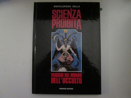 Enciclopedia della scienza proibita
