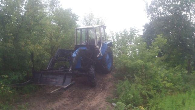 Продам трактор ЛТЗ-40
