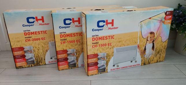 Конвектор COOPER HUNTER CH-1500 EC + недельный программатор