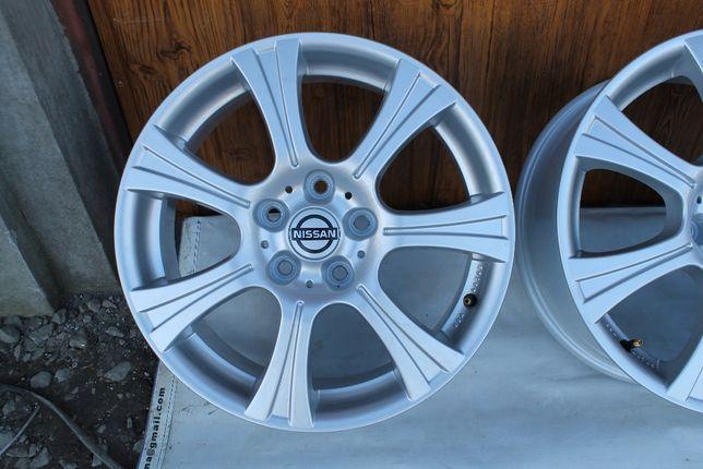 Honda/Hyundai/Kia/Mazda/Nissan/Suzuki/Lexus 17x5x114,3 komplet Felg