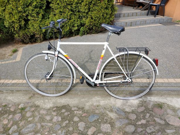 Retro Rower Gazella