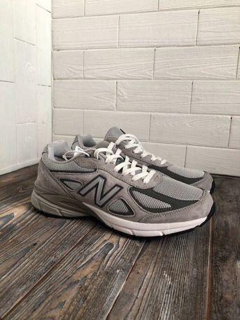 Мужские кроссовки New Balance 990 V4