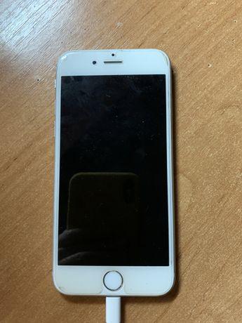 Iphone 6s в хорошем состоянии на 64GB