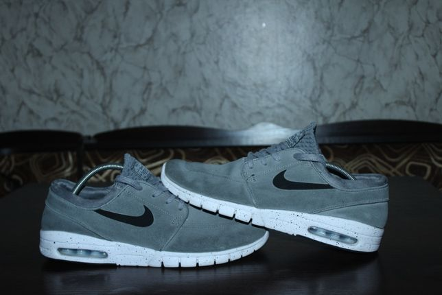 Кроссовки Nike Stefan Janowski
