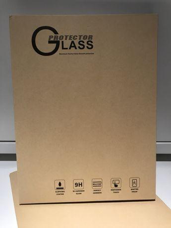 Pelicula vidro temperado iPad Air 1/2, iPad 2018 e IPad 5