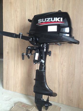 Suzuki df 6 as 4 такти