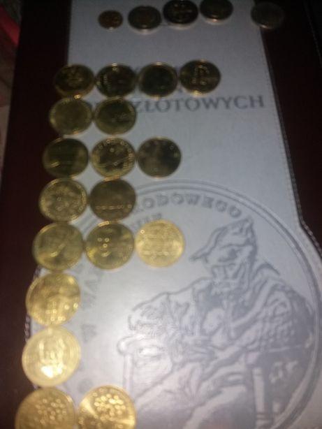 Wymienię monety 2 zł okolicznościowe LISTA AKTUALIZOWANA 31.05