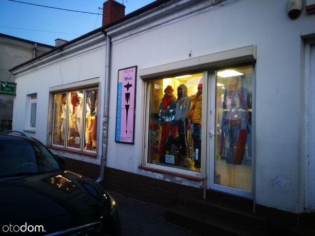 lokal sklepowy centrum Błonia
