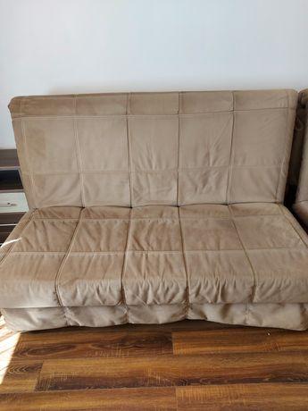 Двоспальний диван. Розкладний диван. Ліжко-диван