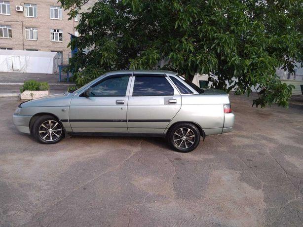 Продам машину ВАЗ 2110
