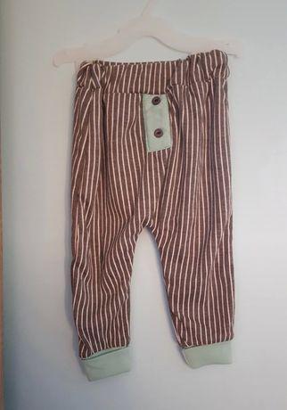 Spodnie nowe 2 sztuki