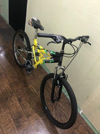 Велосипед Comanche Ranger Colt 24 колеса Отличное состояние Срочно