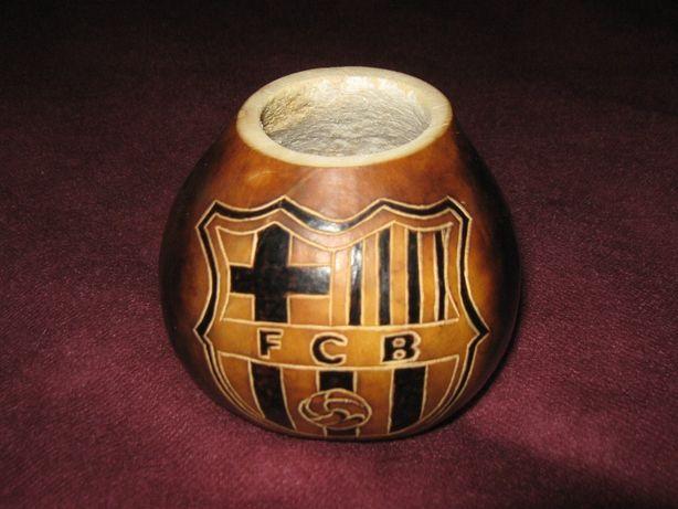 Matero do Yerba Mate, FC Barcelona + imię, nowe !