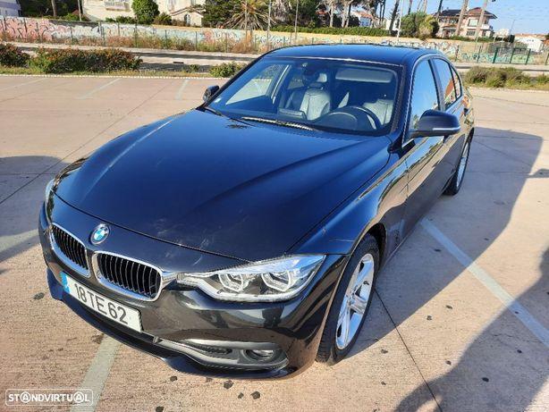 BMW 318 d Auto
