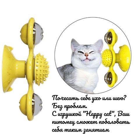 Интерактивная игрушка для котов