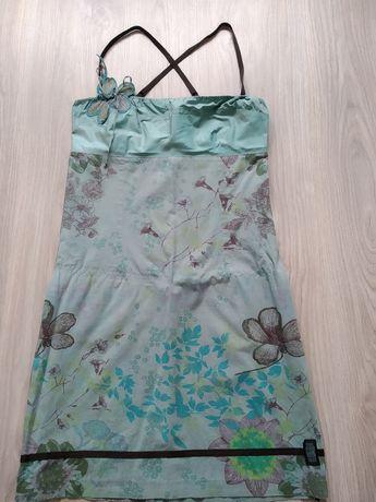 Vestido - Tamanho 40