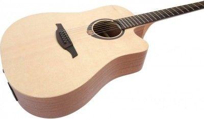 Lag T70DCE gitara elektro-akustyczna