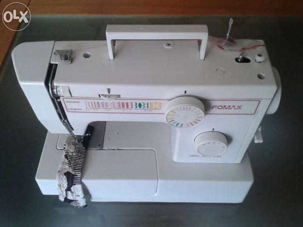 Máquina de Costura Fomax