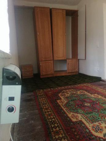 Дом Интернат 58 м2 электроотопление