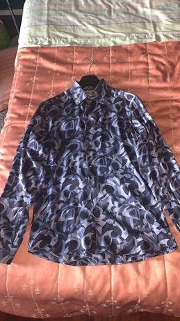 Camisa Versace vintage