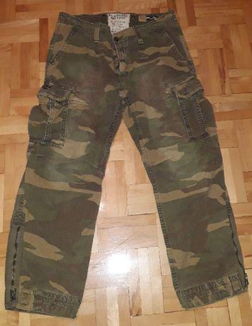 Spodnie Abercrombie & Fitch XL