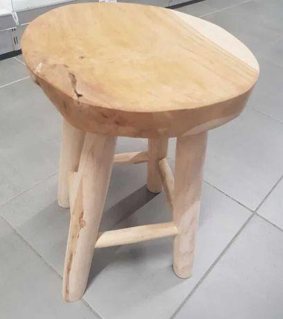 Taboret taborety krzesła