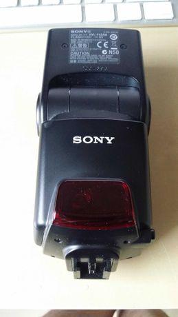 Lampa błyskowa Sony Alpha HVL-F42AM
