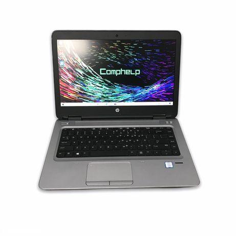 HP Probook 640 14'  i7 6500u / 1080*1920 / SSD / DDR4 / из США