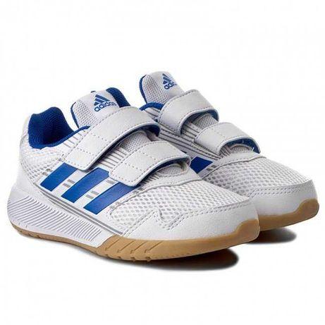 Кроссовки мальчику Adidas AltaRun Cf, размер 30. Оригинал